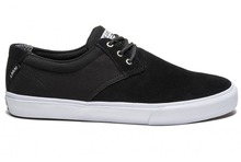 View the Lakai MJ - Black Suede from the Mens clothing range online today from Boarderline
