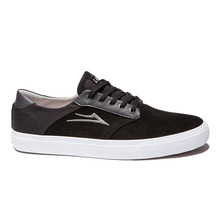 View the Lakai Porter - Black Suede from the Mens clothing range online today from Boarderline