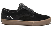 View the Lakai Riley Hawk - Black/Gum from the Mens clothing range online today from Boarderline