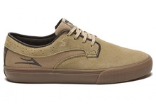 View the Lakai Riley Hawk - Walnut Suede from the Mens clothing range online today from Boarderline