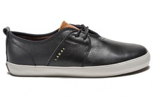 View the Lakai X DQM Albany - Black/Brown Leather from the Mens clothing range online today from Boarderline