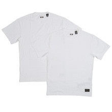 View the Levis 2 Pack T-Shirts - White from the T-Shirts clothing range online today from Boarderline