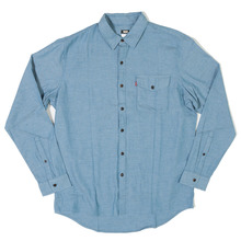 View the Levis Reform Shirt - Lotus Heather from the Shirts clothing range online today from Boarderline