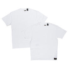 View the Levis Skateboarding 2 Pack T-Shirts - White from the T-Shirts clothing range online today from Boarderline