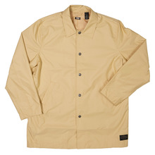 View the Levis Skateboarding Long Coaches Jacket - Jojoba from the Jackets clothing range online today from Boarderline