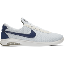 View the Nike SB Air Max Bruin Vapor - White/Blue Void/Midnight Green from the Mens clothing range online today from Boarderline