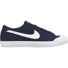View the Nike SB Air Zoom All Court CK - Obsidian White from the Mens clothing range online today from Boarderline