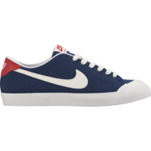 View the Nike SB All Court CK - Midnight Navy/Summit White from the Mens clothing range online today from Boarderline