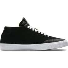 View the Nike SB Blazer Chukka XT - Black/Gunsmoke from the Mens clothing range online today from Boarderline
