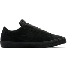 View the Nike SB Blazer Low - Black/Black/Gunsmoke from the Mens clothing range online today from Boarderline