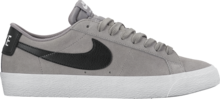 View the Nike SB Blazer Low - Dust/Black/White from the Mens clothing range online today from Boarderline