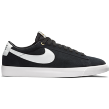 View the Nike SB Blazer Low GT - Black/Sail from the Mens clothing range online today from Boarderline