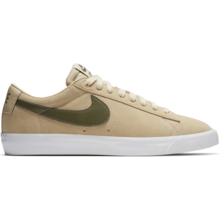 View the Nike SB Blazer Low GT - Desert Ore/Medium Olive from the Mens clothing range online today from Boarderline