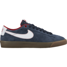 View the Nike SB Blazer Low GT - Obsidian/White from the Mens clothing range online today from Boarderline