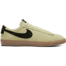 View the Nike SB Blazer Low GT - Olive Aura/Black from the Mens clothing range online today from Boarderline