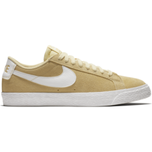 View the Nike SB Blazer Low - Lemon Wash/Summit White from the Mens clothing range online today from Boarderline