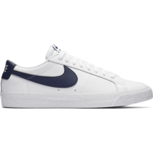 View the Nike SB Blazer Low - White/Obsidian from the Mens clothing range online today from Boarderline