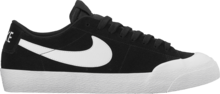 View the Nike SB Blazer Low XT - Black/White from the Mens clothing range online today from Boarderline