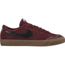 View the Nike SB Blazer Low XT - Dark Team Red/Black/Gum from the Mens clothing range online today from Boarderline