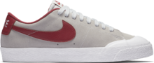 View the Nike SB Blazer Low XT - Pure Platinum/Cedar/White from the Mens clothing range online today from Boarderline