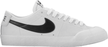 View the Nike SB Blazer Low XT - Summit White/Black/White/Gum from the Mens clothing range online today from Boarderline