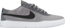 View the Nike SB Bruin Hyperfeel - Cool Grey/Black/White from the Mens clothing range online today from Boarderline