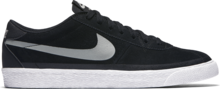 View the Nike SB Bruin Premium - Black/Base Grey from the Mens clothing range online today from Boarderline