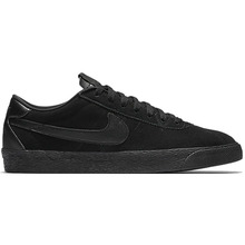 View the Nike SB Bruin Premium - Black/Black from the Mens clothing range online today from Boarderline