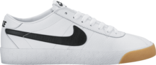 View the Nike SB Bruin Premium SE - Summit White/Black/White from the Mens clothing range online today from Boarderline