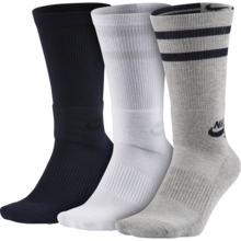 View the Nike SB Crew Socks - Assorted from the Socks clothing range online today from Boarderline