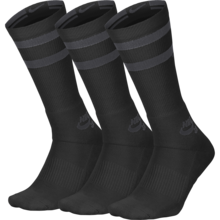 View the Nike SB Crew Socks - Black from the Socks clothing range online today from Boarderline