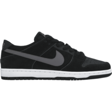View the Nike SB Dunk Lo Pro Ishod Wair - Black/Graphite/White from the Mens clothing range online today from Boarderline