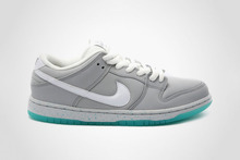Nike SB Dunk Low Premium - Marty McFly