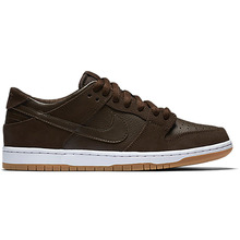 View the Nike SB Dunk Low Pro - Baroque Brown from the Mens clothing range online today from Boarderline