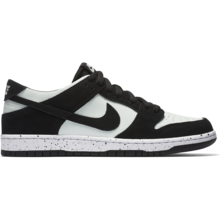 View the Nike SB Dunk Low Pro - Black/Barely Green/White from the Mens clothing range online today from Boarderline
