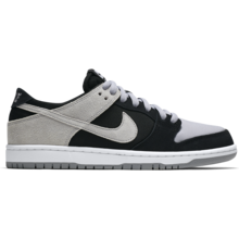 View the Nike SB Dunk Low Pro - Black/Wolf Grey/White from the Mens clothing range online today from Boarderline