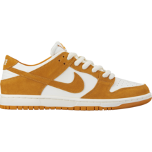 View the Nike SB Dunk Low Pro - Circuit Orange/Sail from the Mens clothing range online today from Boarderline