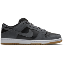View the Nike SB Dunk Low Pro - Dark Grey/Black/White from the Mens clothing range online today from Boarderline