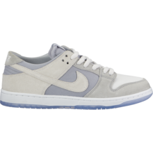 View the Nike SB Dunk Low Pro - Wolf Grey/Summit White/Clear from the Mens clothing range online today from Boarderline