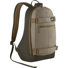 View the Nike SB Embarca Backpack - Cargo Khaki from the Backpacks clothing range online today from Boarderline