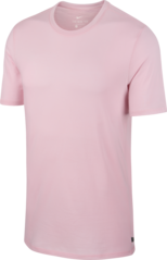 View the Nike SB Essential T-Shirt - Prism Pink from the T-Shirts clothing range online today from Boarderline