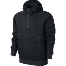 View the Nike SB Everett Anorak - Black from the Jackets clothing range online today from Boarderline