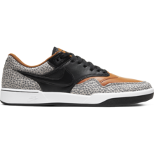View the Nike SB GTS Return Premium Safari - Cobblestone/Black/Monarch from the Mens clothing range online today from Boarderline