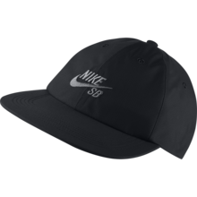 View the Nike SB H86 Waterproof Cap - Black from the Snapbacks, 6 Panel Caps clothing range online today from Boarderline