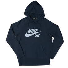View the Nike SB Icon Hood - Obsidian from the Hoods and Crews clothing range online today from Boarderline