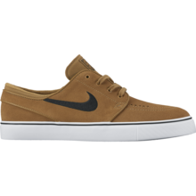 View the Nike SB Janoski - Golden Beige/Black from the Mens clothing range online today from Boarderline