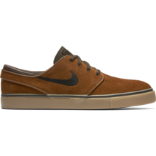 View the Nike SB Janoski - Hazelnut/Black/Baroque Brown from the Mens clothing range online today from Boarderline