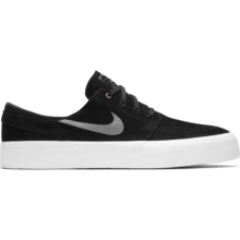 View the Nike SB Janoski HT - Black Dark/Grey from the Mens clothing range online today from Boarderline