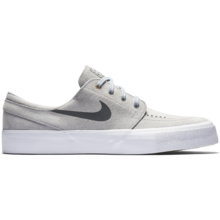 View the Nike SB Janoski HT - Wolf Grey/Dark Grey/White from the Mens clothing range online today from Boarderline