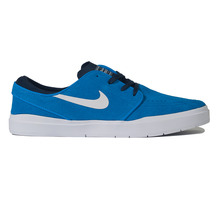 View the Nike SB Janoski Hyperfeel - Photo Blue/White from the Mens clothing range online today from Boarderline